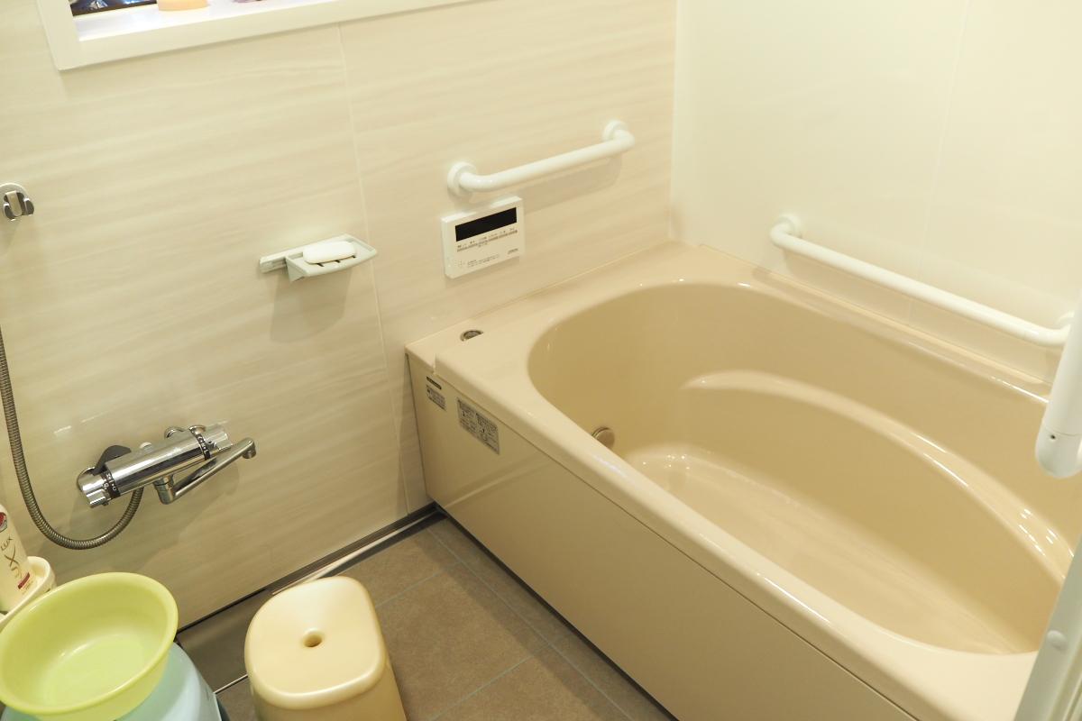 浴室施工後1