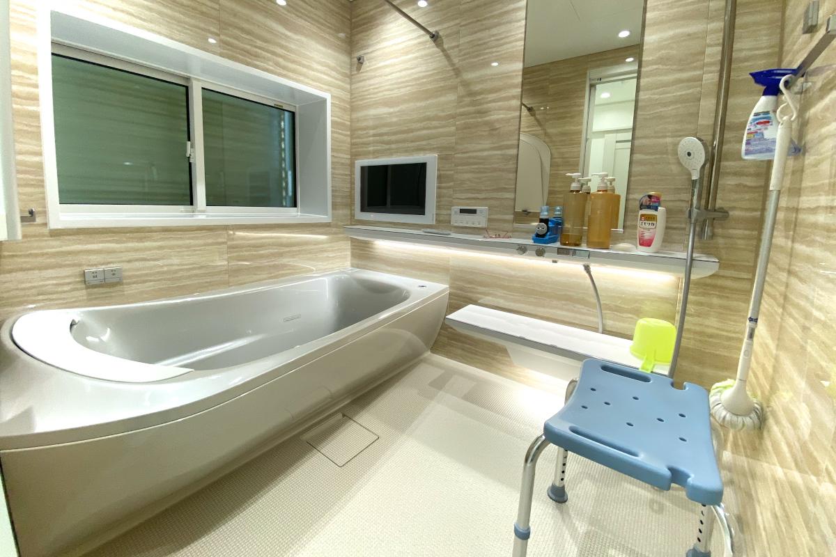浴室施工後3.2