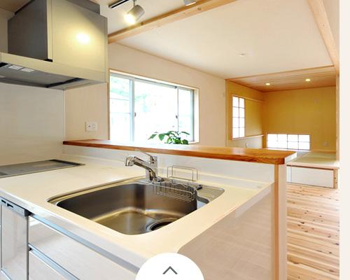 キッチン・お風呂リフォーム